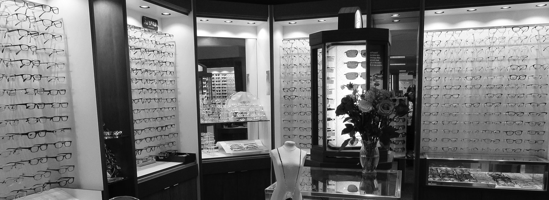 Deerfield Optical – Located in Deerfield Square